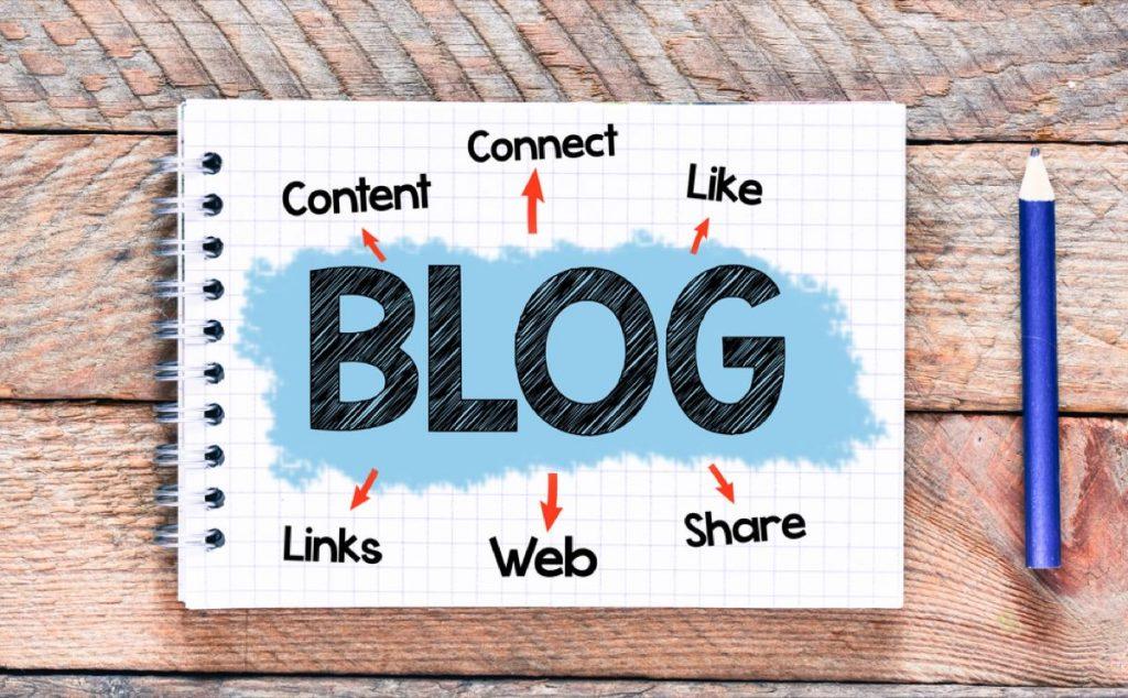 ブログを成長させていくために