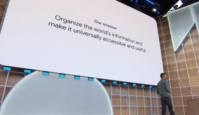 Google の新技術と広告への影響