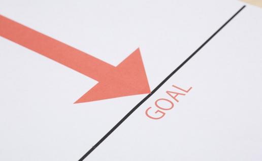 目標の明確化の力